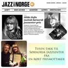 Southern Norwegian Jazz-Center Prize 2015